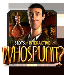 Who Spun It