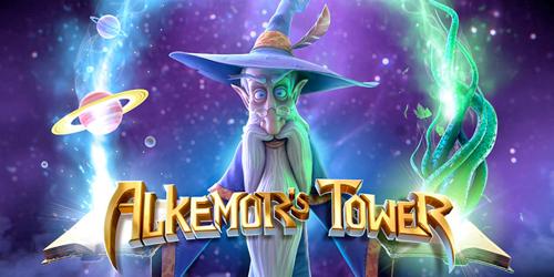 Alkemor's Tower slot