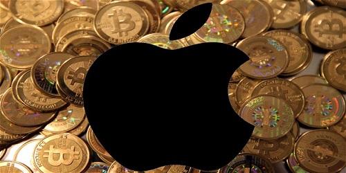 apple bitcoin secure