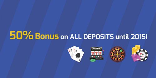 birwo casino christmas bonus