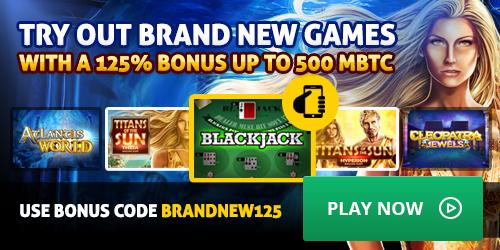 bitcasino.io brandnew125 bonus code