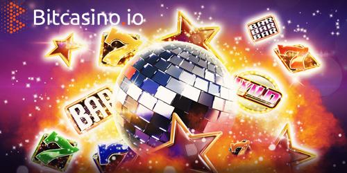 bitcasino disco double promo