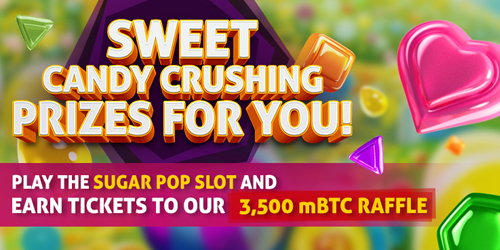 bitcasino.io sweet candy