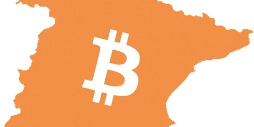 bitcoin spain