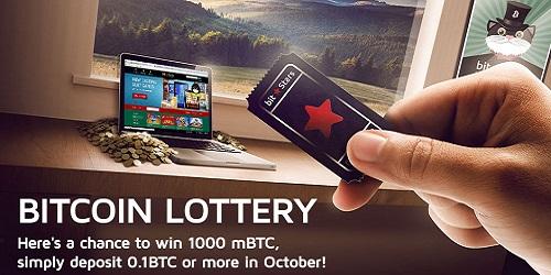 bitstars casino bitcoin lottery