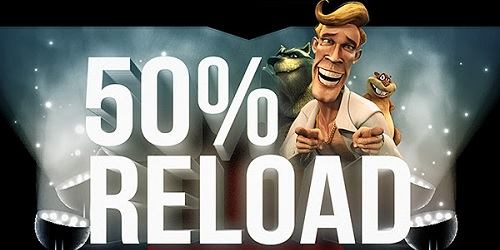 bitstars casino monday reload bonus