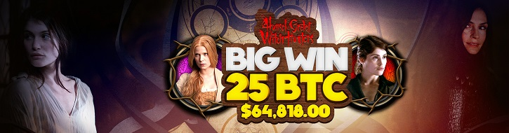 bitstarz casino hansel and gretel witchhunters slot big winner 150 btc