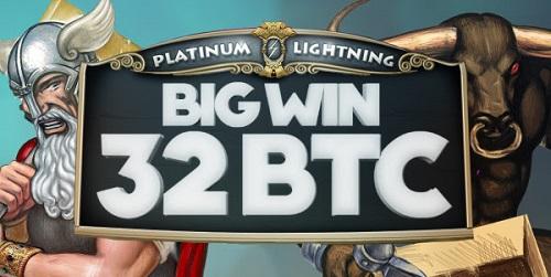 bitstarz casino platinum lightning slot big winner 32 btc