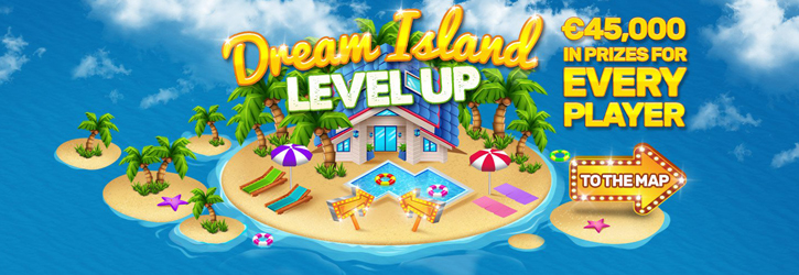 bitstarz casino dream island promo