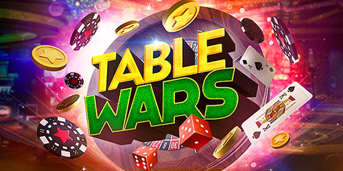 bitstarz casino table wars