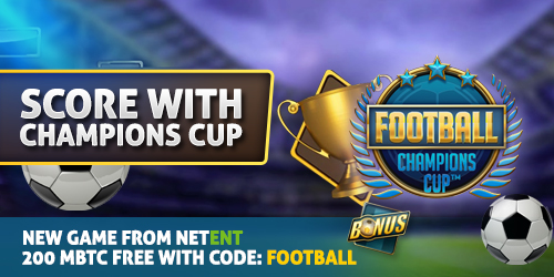sportsbet.io champion cup bonus
