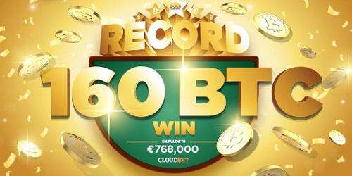 cloudbet casino big winner live baccarat