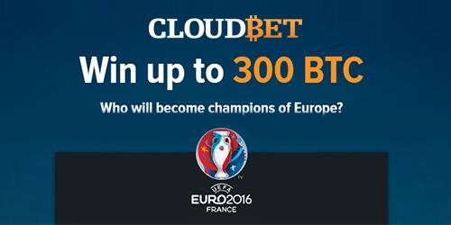 cloudbet euro 2016