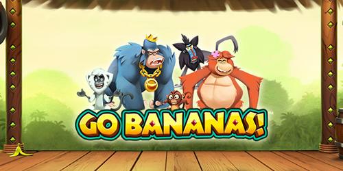 Go Bananas! slot