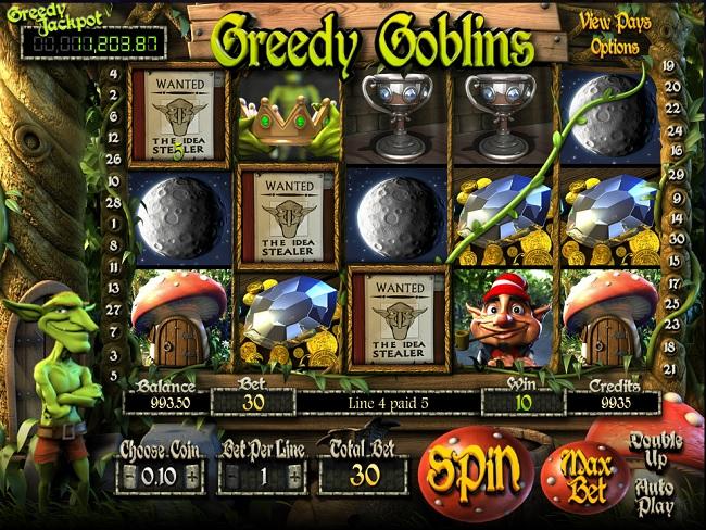 greedy goblin slot review