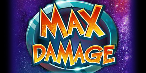 Max Damage slot