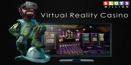slotsmillion virtual reality casino slots