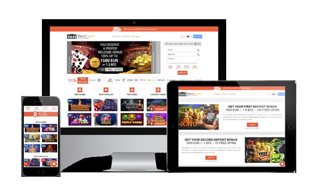 dasist casino website