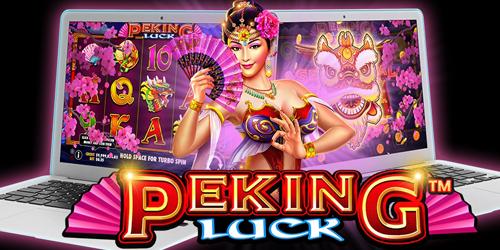 peking luck slot