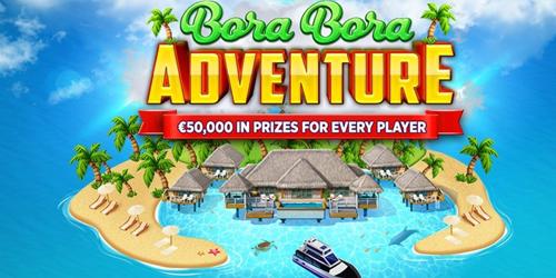 bitstarz casino bora bora adventure