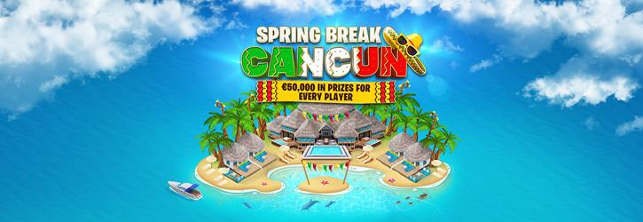 bitstarz casino spring break