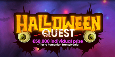 bitstarz casino halloween quest