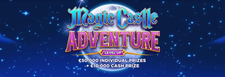 biitstarz casino magic castle adventure
