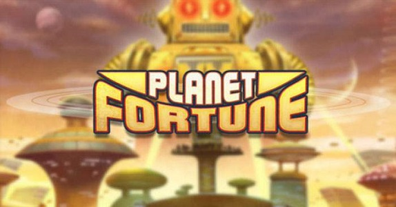 слот planet fortune