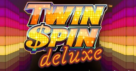 слот twin spin deluxe