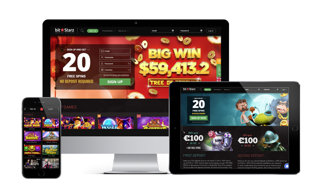 обзор bitstarz casino