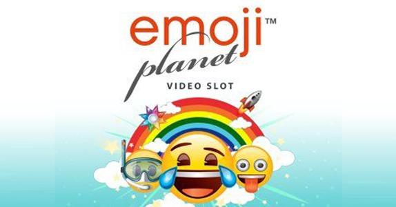 слот emoji planet