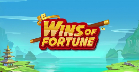 слот wins of fortune