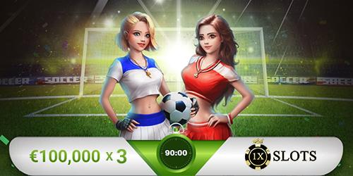 1xslots casino world cup