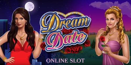 слот dream date