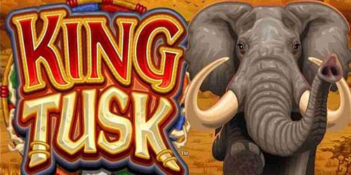 слот king tusk