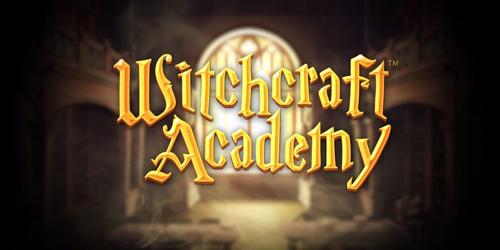 witchcraft academy слот