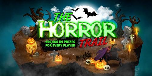bitstarz casino horror trail